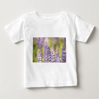 Hancock County Lupines .jpg Baby T-Shirt