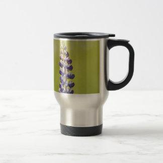 Hancock County Lupines Travel Mug