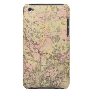 Hancock County, Maine iPod Touch Cases