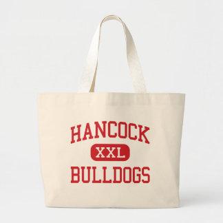 Hancock - dogos - centro - Hancock Michigan Bolsas De Mano