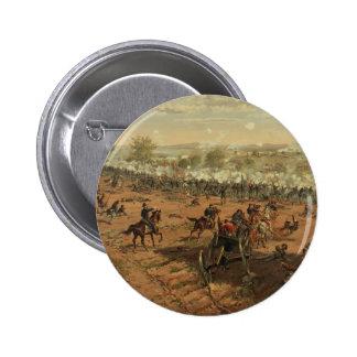 Hancock en Gettysburg de Thure de Thulstrup Pins
