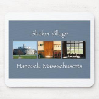 Hancock Shaker Village Mouse Pad