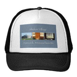 Hancock Shaker Village Trucker Hat