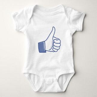 Hand1.ai Infant Creeper