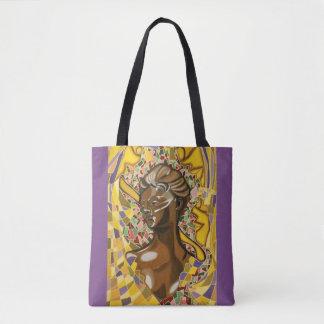 Hand bag by Laviniaart