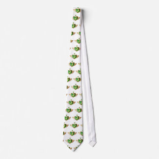 hand ball more player neck tie