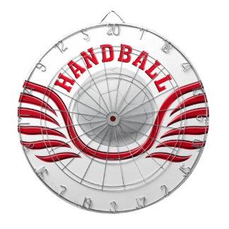 hand ball wings dart boards