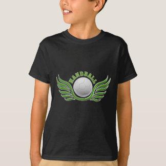 hand ball wings T-Shirt