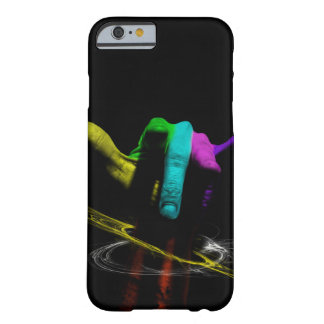 Hand Barely There iPhone 6 Case