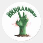 hand_brains pegatinas
