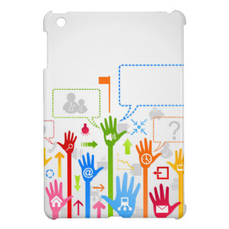 Hand business case for the iPad mini