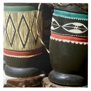 Zambia Ceramic Tiles | Zazzle