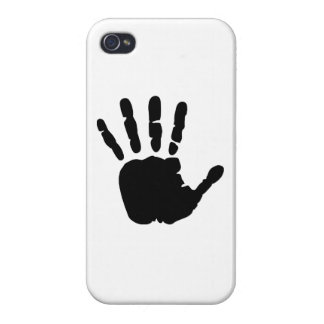Hand Case For iPhone 4