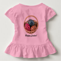 Hand Decorated Easter Eggs Shirt