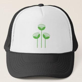 Hand drawn green Grass now on Tshirts Trucker Hat