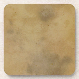 Hand Dyed Paper 5 Coaster