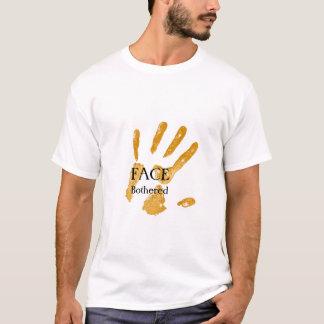 Hand Face T-Shirt