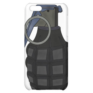 Hand Grenade iPhone 5C Cover