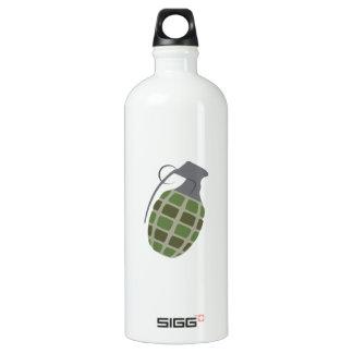 Hand Grenade SIGG Traveler 1.0L Water Bottle