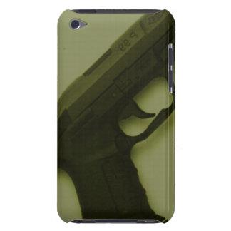 Hand Gun iPod Touch Cover