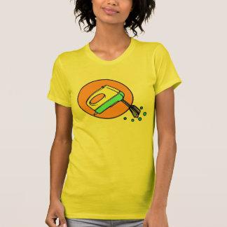 HAND HELD ELECTRIC MIXER COOK T-Shirt