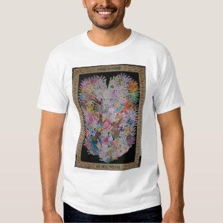 Hand in Hand T Shirt