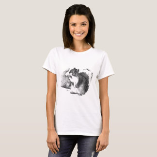 Hand in Paw T-Shirt