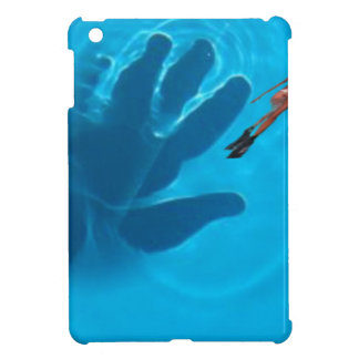 Hand in pool.jpg cover for the iPad mini