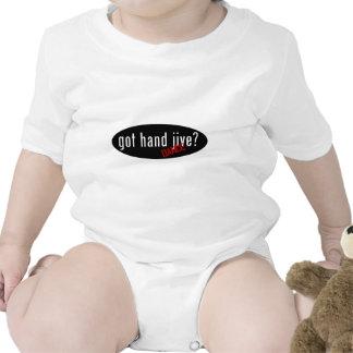 Hand Jive Items – got hand jive T-shirts