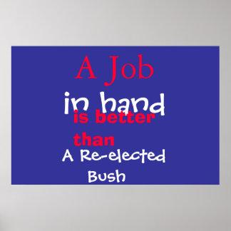 hand job poster