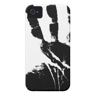 Hand Mark Case-Mate iPhone 4 Case