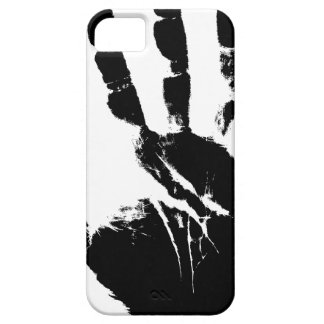 Hand Mark iPhone SE/5/5s Case