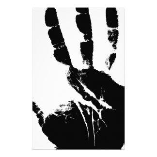 Hand Mark Stationery