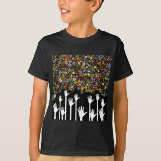 Hand medicine T-Shirt