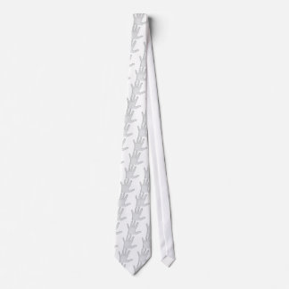 Hand Neck Tie
