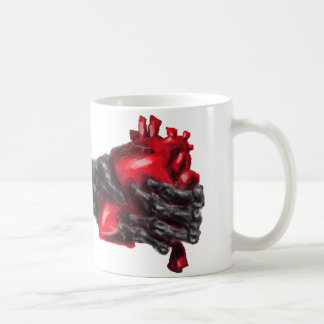 Hand Of Black Death Mug