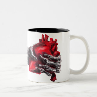 Hand Of Death Mug