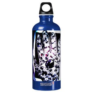 Hand of Eyes SIGG Traveler 0.6L Water Bottle