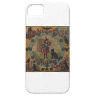 Hand of Fate iPhone case