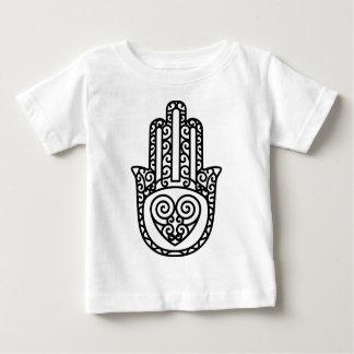 Hand of Fatima Baby T-Shirt