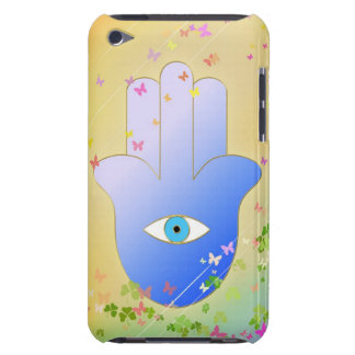 Hand of Fatima Barely There iPod Cover