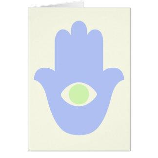 Hand of Fatima Cards
