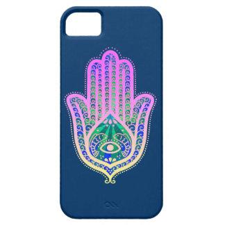 Hand of Fatima iPhone 5 Covers
