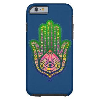 Hand of Fatima iPhone 6 Case