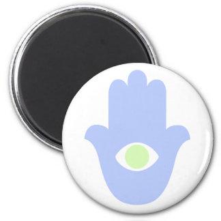 Hand of Fatima Fridge Magnets