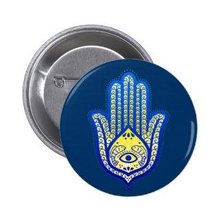 Hand of Fatima Pins