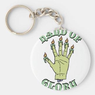 Hand of Glory Keychain