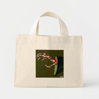 Hand Of Grim Bag