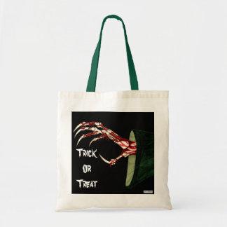 Hand Of Grim Bag (Trick Or Treat)