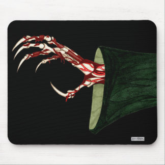 Hand Of Grim Mousemat Mouse Pad